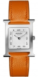 Hermes H Hour Quartz Medium MM 036794WW00 watch