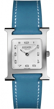 Hermes H Hour Quartz Medium MM Ladies watch, model number - 036795WW00, discount price of £1,377.00 from The Watch Source
