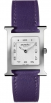Hermes H Hour Quartz Medium MM 036797WW00 watch