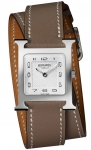 Hermes H Hour Quartz Medium MM 036804WW00 watch