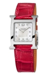 Hermes H Hour Quartz Medium MM 036811WW00 watch