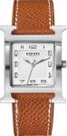 Hermes H Hour Quartz Large TGM 036831WW00 watch