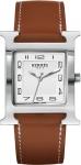 Hermes H Hour Quartz Large TGM 036833WW00 watch