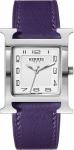 Hermes H Hour Quartz Large TGM 036836WW00 watch