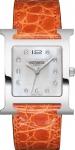 Hermes H Hour Quartz Large TGM 036840WW00 watch