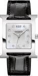 Hermes H Hour Quartz Large TGM 036841WW00 watch