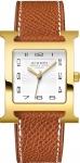 Hermes H Hour Quartz Large TGM 036842WW00 watch
