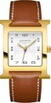 Hermes H Hour Quartz Large TGM 036844WW00 watch