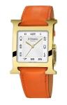 Hermes H Hour Quartz Large TGM 036845WW00 watch