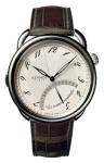 Hermes Arceau Le Temps Suspendu 43mm 036873WW00 watch