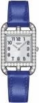 Hermes Cape Cod Quartz Small PM 040267ww00 watch