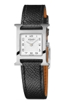Hermes H Hour Quartz Petite TPM 037877WW00 watch