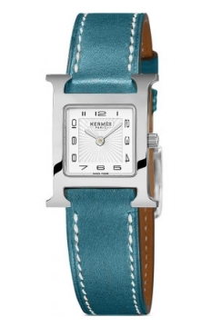 Hermes H Hour Quartz Petite TPM Ladies watch, model number - 037879WW00, discount price of £1,332.00 from The Watch Source