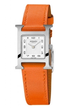 Hermes H Hour Quartz Petite TPM Ladies watch, model number - 037881WW00, discount price of £1,332.00 from The Watch Source