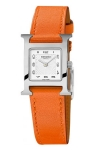 Hermes H Hour Quartz Petite TPM 037881WW00 watch