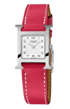 Hermes H Hour Quartz Petite TPM Ladies watch, model number - 037887WW00, discount price of £1,332.00 from The Watch Source
