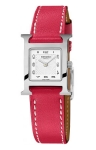 Hermes H Hour Quartz Petite TPM 037887WW00 watch