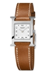Hermes H Hour Quartz Petite TPM 037961WW00 watch