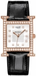 Hermes H Hour Quartz Large TGM 037974WW00 watch