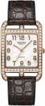 Hermes Cape Cod Automatic Medium GM 038018ww00 watch