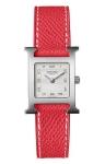 Hermes H Hour Quartz Small PM 038276WW00 watch