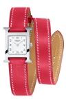 Hermes H Hour Quartz Small PM 038277WW00 watch
