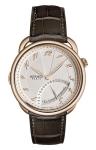 Hermes Arceau Le Temps Suspendu 43mm 038688WW00 watch