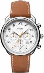 Hermes Arceau Automatic Chronograph 43mm 038695WW00 watch