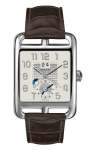 Hermes Cape Cod GMT Automatic Large TGM 038713WW00 watch