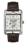 Hermes Cape Cod GMT Automatic Large TGM 038713WW00 watch