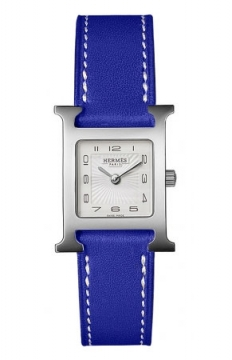Hermes H Hour Quartz Small PM Ladies watch, model number - 038915WW00, discount price of £1,332.00 from The Watch Source
