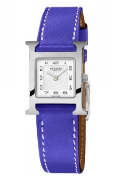 Hermes H Hour Quartz Petite TPM Ladies watch, model number - 038953WW00, discount price of £1,332.00 from The Watch Source