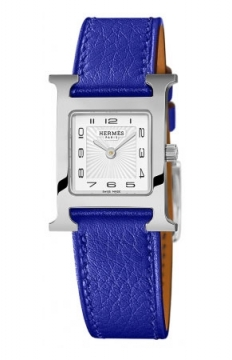 Hermes H Hour Quartz Medium MM Ladies watch, model number - 038967WW00, discount price of £1,386.00 from The Watch Source