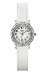 Hermes Clipper Quartz PM 24mm 038995WW00 watch
