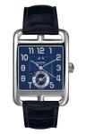 Hermes Cape Cod GMT Automatic Large TGM 039212WW00 watch
