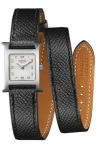 Hermes H Hour Quartz Petite TPM 039357WW00 watch