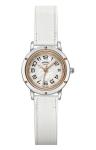 Hermes Clipper Quartz PM 24mm 039393WW00 watch
