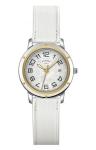 Hermes Clipper Quartz MM 28mm 039405WW00 watch