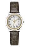 Hermes Clipper Quartz MM 28mm 039406WW00 watch