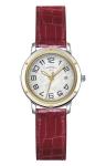 Hermes Clipper Quartz MM 28mm 039407WW00 watch