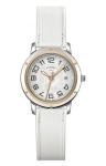 Hermes Clipper Quartz MM 28mm 039408WW00 watch