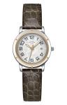 Hermes Clipper Quartz MM 28mm 039409WW00 watch