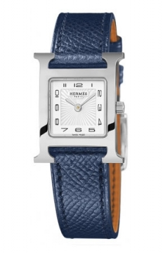 Hermes H Hour Quartz Medium MM Ladies watch, model number - 039424WW00, discount price of £1,386.00 from The Watch Source