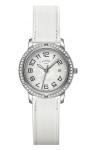 Hermes Clipper Quartz MM 28mm 039517WW00 watch