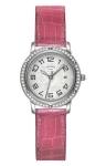 Hermes Clipper Quartz MM 28mm 039520WW00 watch