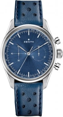 Zenith Chronomaster Heritage 146 03.2150.4069/51.c805 watch