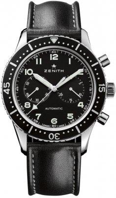 Zenith Pilot Chronograph 03.2240.4069/21.C774 watch