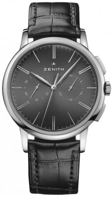 Zenith Elite Chronograph Classic 03.2270.4069/26.c493 watch