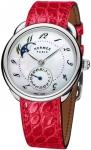 Hermes Arceau Petite Lune Automatic GM 38mm 040067ww00 watch