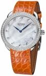 Hermes Arceau Quartz GM 38mm 040106WW00 watch
